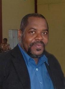 Pastor Donald Stewart